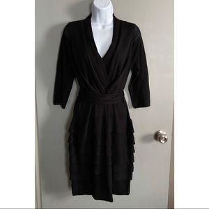 BCBGMaxAzria Merino Wool Dress